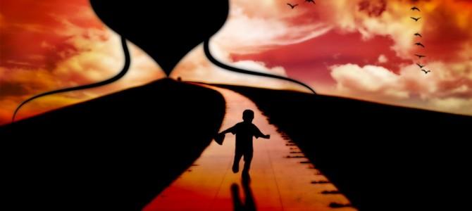 Adozione: da una storia di dolori ad una relazione d'amore (parte 1)